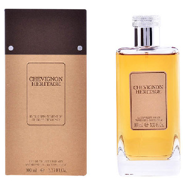 Men's Perfume Chevignon Heritage Chevignon EDT