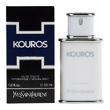 Men's Perfume Kouros Yves Saint Laurent EDT