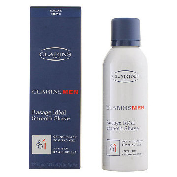 Shaving Foam Men Clarins 150 ml