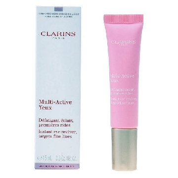 Ögonkontur Multi-active Yeux Clarins 15 ml