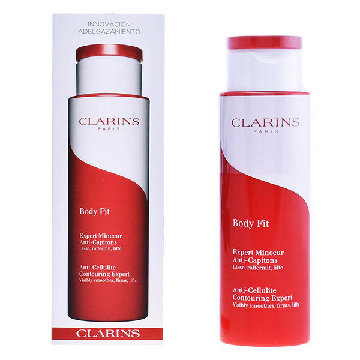 Anticellulitkräm Body Fit Clarins