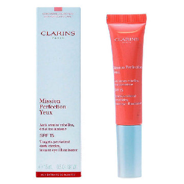 Ögonkontur Mission Perfection Yeux Clarins 15 ml