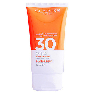 Solskydd Solaire Clarins Spf 30 (150 ml)