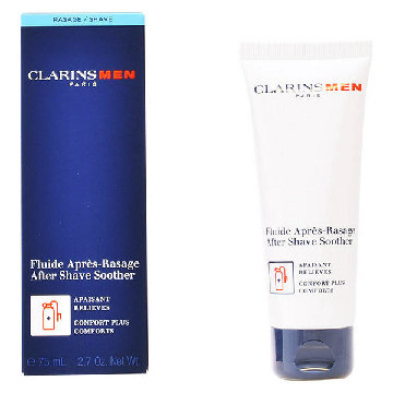 Aftershave Lotion Men Clarins 75 ml