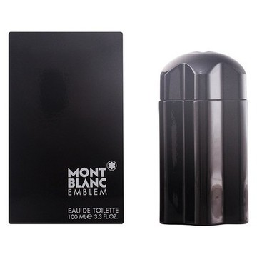 Men's Perfume Emblem Montblanc EDT 100 ml
