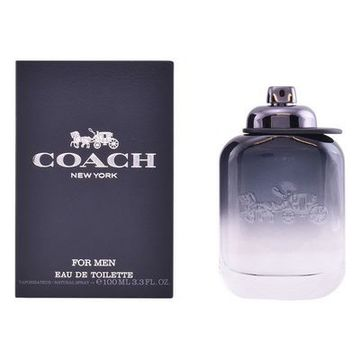 Coach For Men EDT Spray 60ml