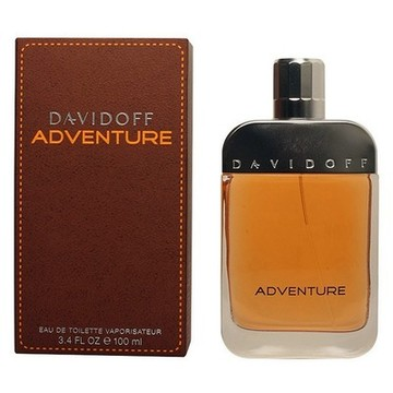 Men's Perfume Adventure Davidoff EDT