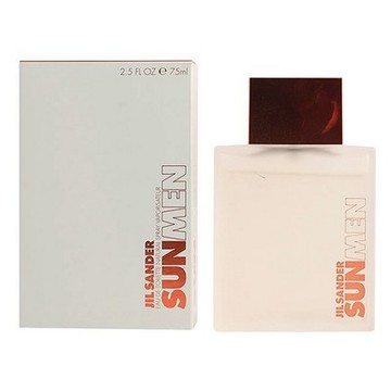 Jil Sander Sun Men EDT Spray 125ml