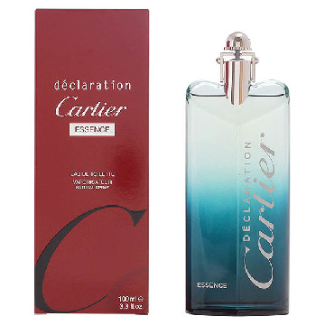 Men's Perfume Declaration Cartier EDT essence