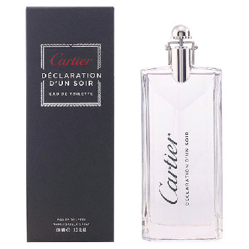 Men's Perfume Declaration D'un Soir Cartier EDT