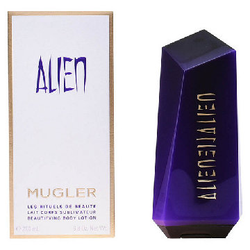 Body Lotion Alien Thierry Mugler