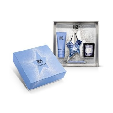 Parfymset Damer Angel Thierry Mugler (3 pcs)