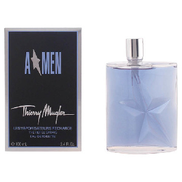 Men's Perfume A*men Thierry Mugler EDT metal