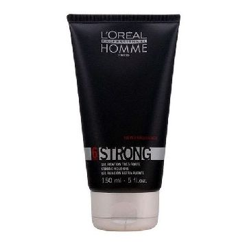 Strong Hold Hair Spray Homme L'Oreal Expert Professionnel