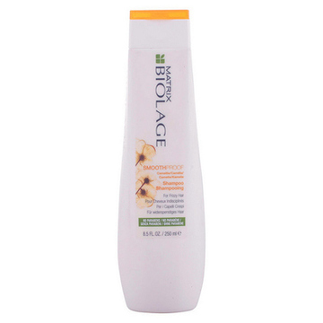 Matrix Biolage SmoothProof Kvinna Professionell Schampo 400 ml