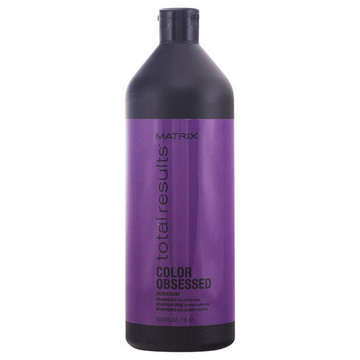 Matrix Total Results Color Obsessed 1000ml Kvinna Professionell Schampo
