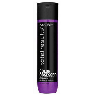 Conditioner för färgat hår Total Results Color Obsessed Matrix (300 ml)