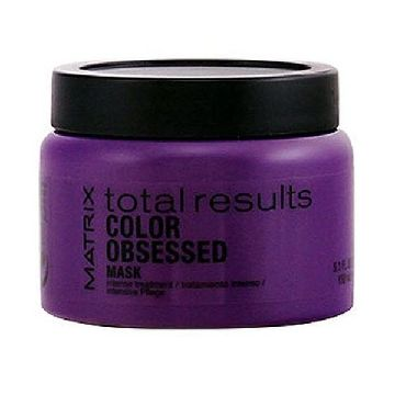 Hair Mask Total Results Color Obsessed Matrix