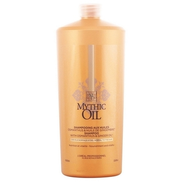 Nourishing Shampoo Mythic Oil L'Oreal Expert Professionnel 250 ml