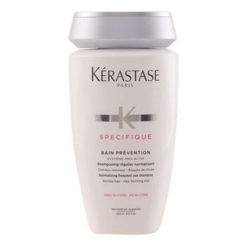 Anti-Hair Loss Shampoo Specifique Kerastase (250 ml)