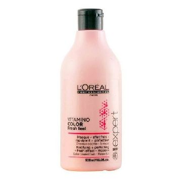 Ansiktsmask Vitamino Color A-ox L'Oreal Expert Professionnel