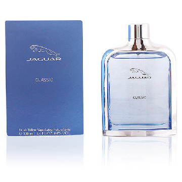 Men's Perfume Jaguar Blue Jaguar EDT 100 ml