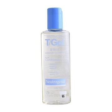 Anti-mjäll schampo T/gel Neutrogena 6502 (125 ml)