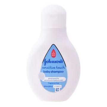 Barnschampo Sensitive Touch Johnson's (250 ml)