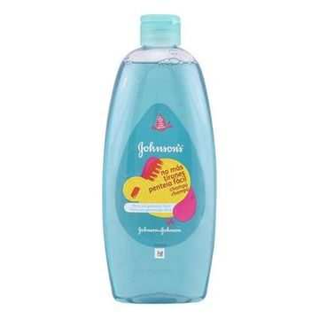 Barnschampo Baby No Más Tirones Johnson's (500 ml)