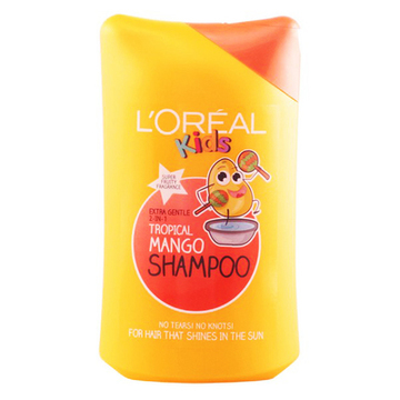 Barnschampo Kids L'Oreal Make Up (250 ml) Mango