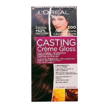 Dye No Ammonia Casting Creme Gloss L'Oreal Expert Professionnel Light brown