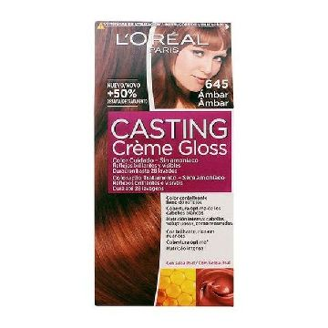 Dye No Ammonia Casting Creme Gloss L'Oreal Expert Professionnel Bärnsten