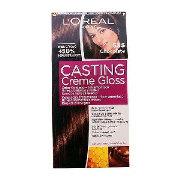 Dye No Ammonia Casting Creme Gloss L'Oreal Expert Professionnel Choklad
