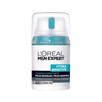 After shave-balm Men Expert L'Oreal Make Up