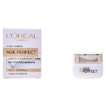 Behandling av ögonområdet Age Perfect L'Oreal Make Up