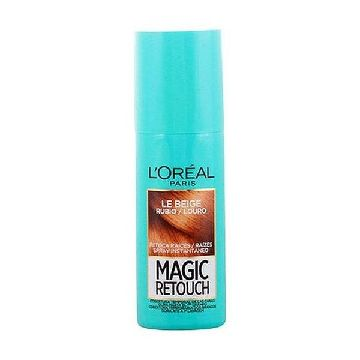 Volumising Spray for Roots L´oreal Magic Retouch L'Oreal Expert Professionnel (75 ml)