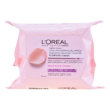 Sminkborttagningsservetter L'Oreal Make Up