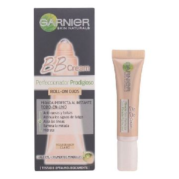 Eye Contour Skin Naturals Bb Cream Garnier