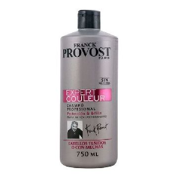 Colour Revitalizing Shampoo Expert Couleur Franck Provost