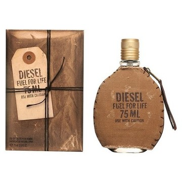 Men's Perfume Fuel For Life Homme Diesel EDT