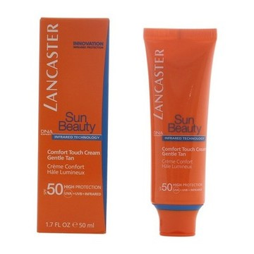 Solskydd Sun Beauty Lancaster Spf 50 - 50 ml