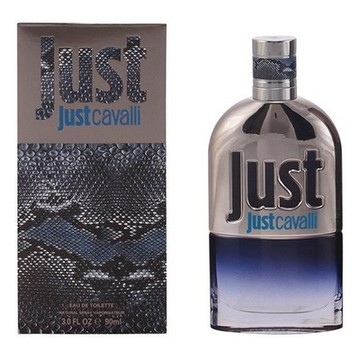 Men's Perfume Just Cavalli Man Roberto Cavalli EDT 50 ml