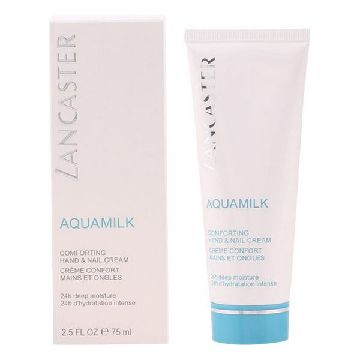 Hand Cream Aquamilk Lancaster