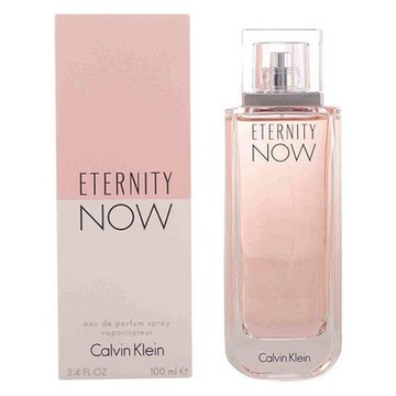 Parfym Damer Eternity Now Calvin Klein EDP