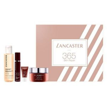 Kosmetikset Damer 365 Skin Repair Night Lancaster (4 pcs)
