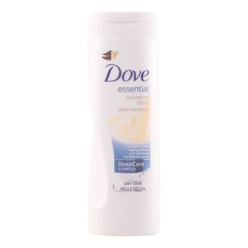 Kroppslotion Complex Dove (400 ml) Torr hud