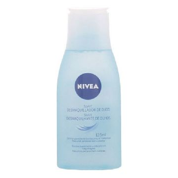 Eye Make Up Remover Visage Nivea