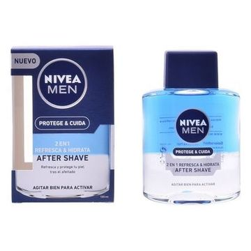 After Shave Lotion Men Nivea (100 ml)