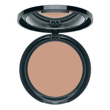 Compact Make Up Double Finish Artdeco 2 - Tender Beige - 9 g