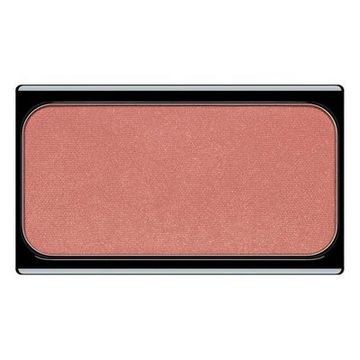 Rouge Blusher Artdeco, 07 - salmon blush 5 g